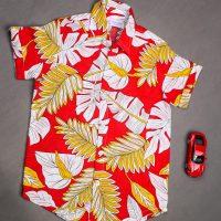 خرید پیراهن پسرانه هاوایی کد 49 در فروشگاه اینترنتی پوشاکچی-مشاهده قیمت و مشخصات