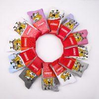 خرید جوراب بچگانه کد 139 در فروشگاه اینترنتی پوشاکچی-مشاهده قیمت و مشخصات