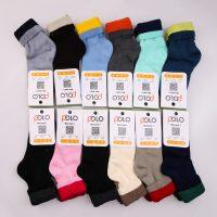خرید جوراب زنانه کد 146 در فروشگاه اینترنتی پوشاکچی-مشاهده قیمت و مشخصات