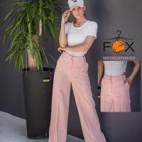 خرید شلوار زنانه از بالا گشاد کمرسرخود fox در فروشگاه اینترنتی پوشاکچی-مشاهده قیمت و مشخصات