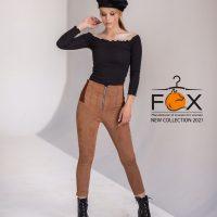 خرید شلوار زنانه سوئیت کمرگنی در فروشگاه اینترنتی پوشاکچی-مشاهده قیمت و مشخصات